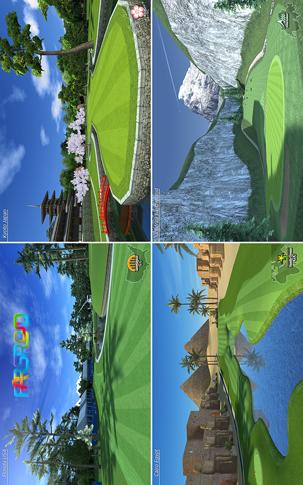 Golf Star™ Android بازی اندروید - جدید